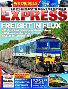 Rail Express – February 2019