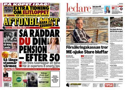 Aftonbladet – 22 maj 2019