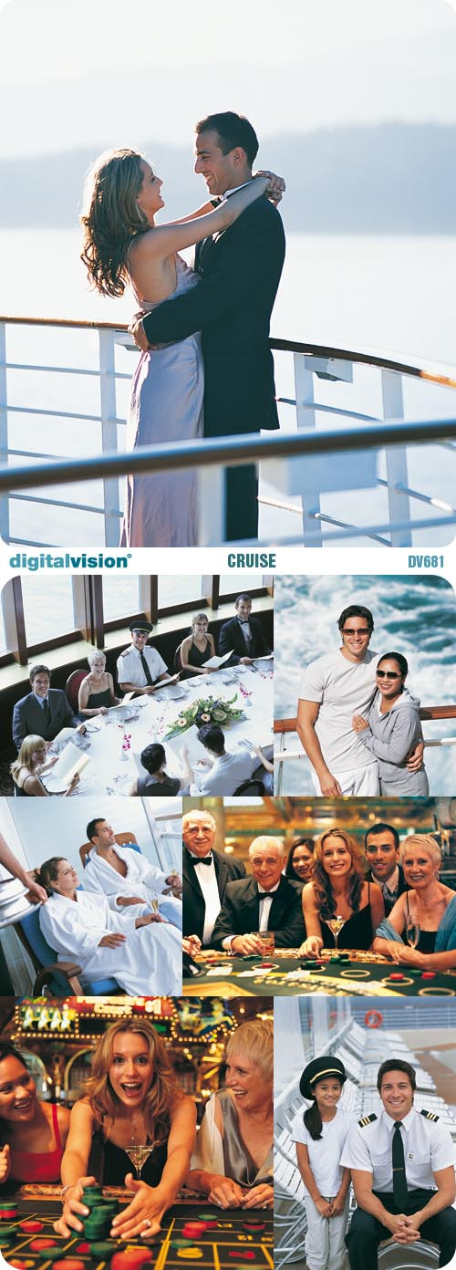 Digital Vision | DV681 | Cruise