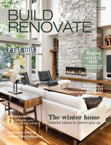 Build & Renovate Today - Issue 19 2018