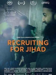 Recruiting for Jihad (2017)