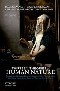 Thirteen Theories of Human Nature, 7th Edition