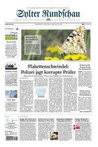 Sylter Rundschau - 17. Juni 2019
