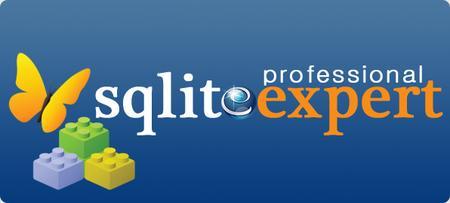 SQLite Expert Professional 5.3.5.469