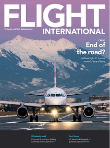 Flight International - 31 March 2020