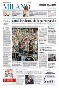 Corriere della Sera Milano – 10 ottobre 2019