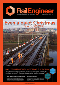 Rail Engineer - January/February 2020