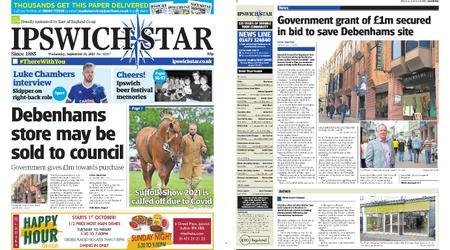 Ipswich Star – September 30, 2020