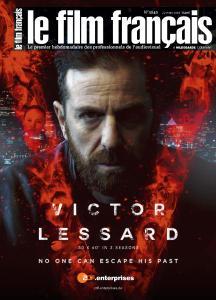 Le Film français - 22 Mars 2019