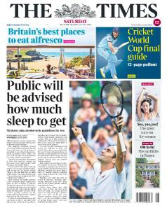 The Times - 13 July 2019