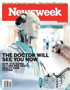 Newsweek USA - June 02, 2017