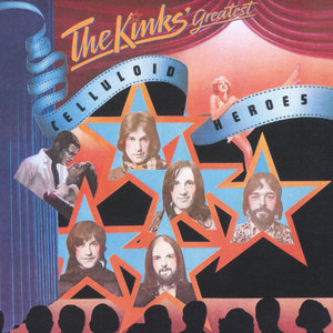 The Kinks - Celluloid Heroes (1976) [Reissue 2007] PS3 ISO + Hi-Res FLAC / RE-UP