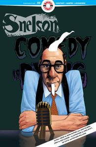Snelson - Comedy Is Dying 002 (2021) (digital) (Son of Ultron-Empire