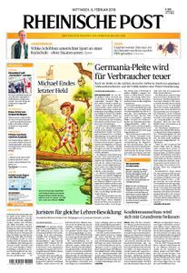 Rheinische Post – 06. Februar 2019