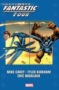 Ultimate Fantastic Four Collection v06 2019 Digital EJGriffin