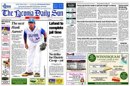 The Laconia Daily Sun – May 05, 2018