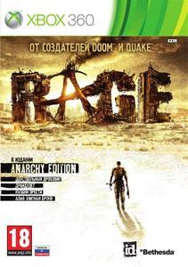 Rage: Anarchy Edition (2011)