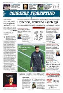 Corriere Fiorentino La Toscana - 22 Marzo 2019