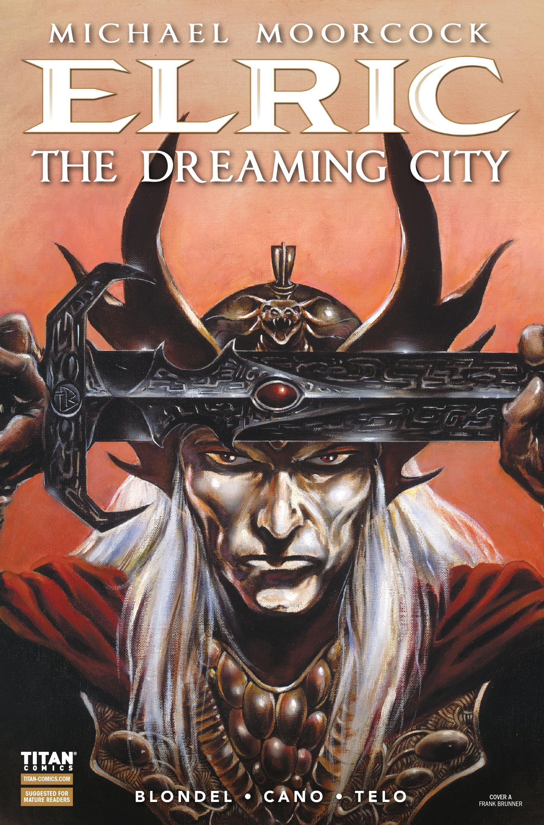 Elric - The Dreaming City 02 (of 02) (2021) (4 covers) (digital) (The Magicians-Empire