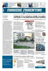 Corriere Fiorentino La Toscana - 21 Novembre 2017