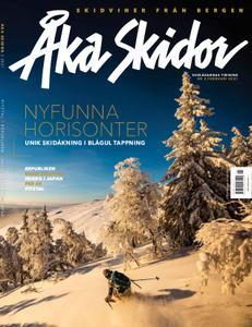 Åka Skidor – februari 2021