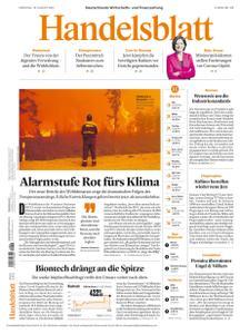 Handelsblatt - 10 August 2021