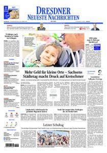 Dresdner Neueste Nachrichten - 21. Oktober 2017