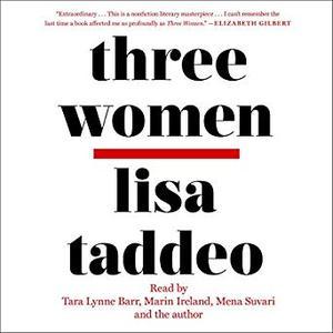 Three Women [Audiobook]