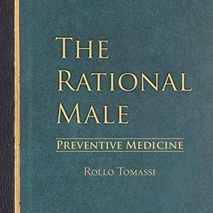 The Rational Male: Preventive Medicine (Volume 2) [Audiobook]