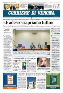 Corriere di Verona – 12 maggio 2020