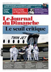 Le Journal du Dimanche - 14 mars 2021