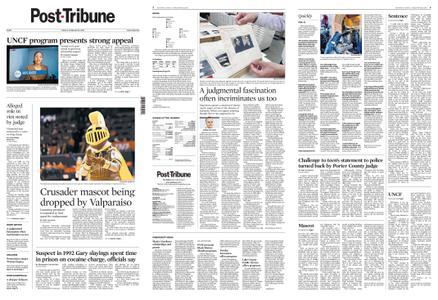 Post-Tribune – February 12, 2021
