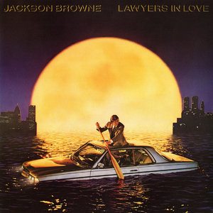 Jackson Browne - Lawyers In Love (1983/2013) [Official Digital Download 24bit/96kHz]