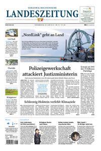 Schleswig-Holsteinische Landeszeitung - 20. Juni 2019