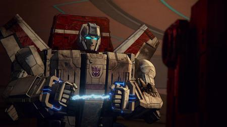 Transformers: War for Cybertron S01E05