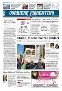Corriere Fiorentino La Toscana – 12 ottobre 2019