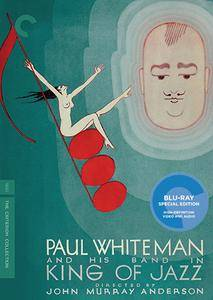 King of Jazz (1930) [Criterion Collection]
