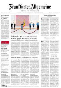 Frankfurter Allgemeine Zeitung - 1 September 2020