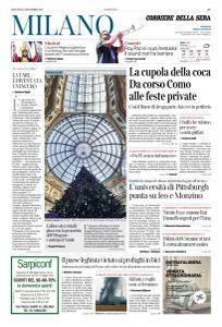 Corriere della Sera Milano - 23 Novembre 2017