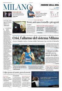 Corriere della Sera Milano - 29 Maggio 2018