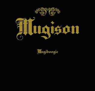 Mugison - Mugiboogie (2007) {Ipecac}