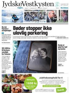 JydskeVestkysten Vejen – 23. september 2019