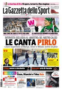 La Gazzetta dello Sport Sicilia – 25 marzo 2019