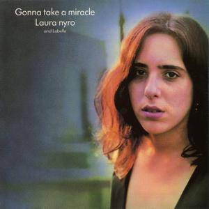 Laura Nyro & Labelle - Gonna Take a Miracle (1971) [Re-Up]