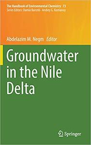 Groundwater in the Nile Delta