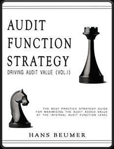 Audit Function Strategy (Driving Audit Value, Vol. I )