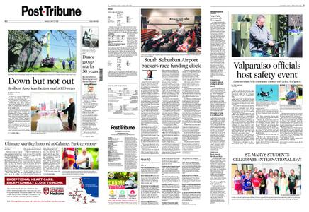 Post-Tribune – May 27, 2019