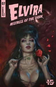 Elvira-Mistress of the Dark 007 2019 4 covers digital Son of Ultron