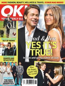 OK! Magazine Australia - February 03, 2020