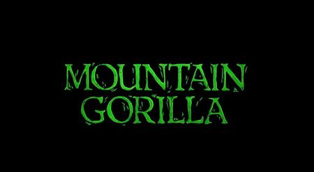 IMAX - Mountain Gorilla (1992)